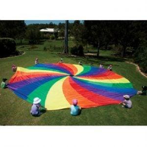 9m Swirl Parachute