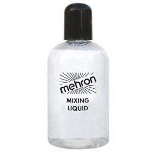 Mixing Liquid for Metallic Powder (133ml)
