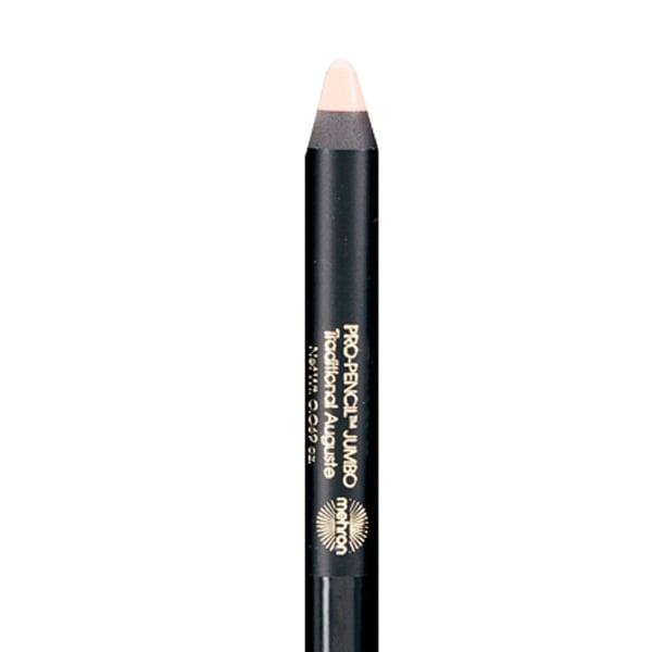Mehron Pro Pencil Jumbo Auguste