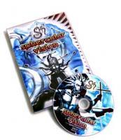 Sphercular Vision DVD