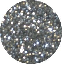 Tag Silver Dry Puff Glitter (15ml)
