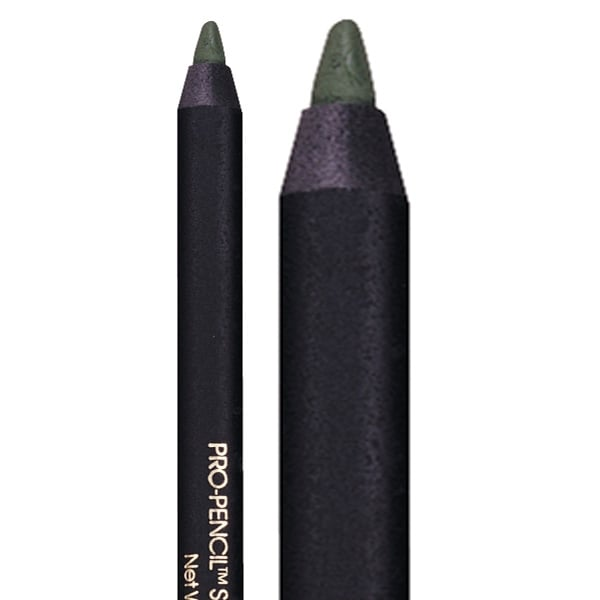 Mehron Pro Pencil Slim Green