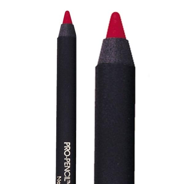 Mehron Pro Pencil Slim Bright Red