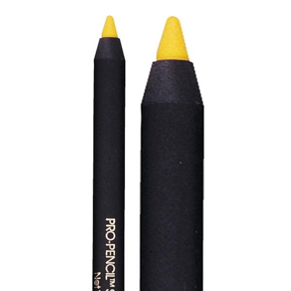 Mehron Pro Pencil Slim Yellow