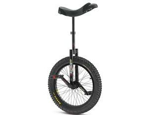All Terrain & Off Road Unicycles