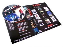 TYCD 2 DVD