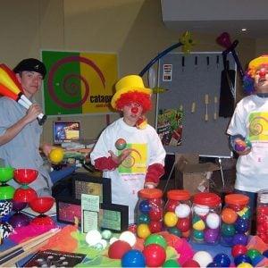 Juggling & Circus