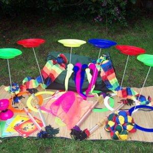 Circus Kit & Bundles